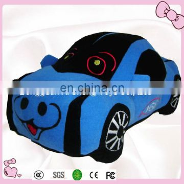 cute plush racing toy