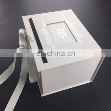 custom made lucky draw party game box large packaging boxes