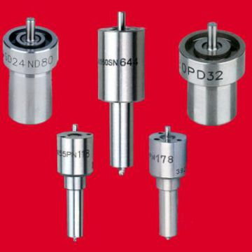 Gm Heat-treated Dlla150sk985a Bosch Injector Nozzles
