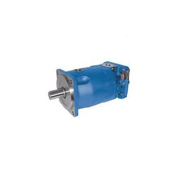 A10vso45drg/31l-vsa12n00 Side Port Type 600 - 1200 Rpm Rexroth  A10vso45 Excavator Hydraulic Pump