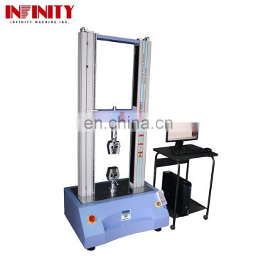 Trustworthy China supplier hose tensile testing machine