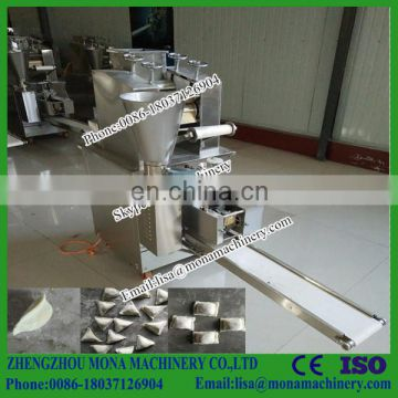 Factory selling mini home dumpling machine / small samosa machine maker with high quality