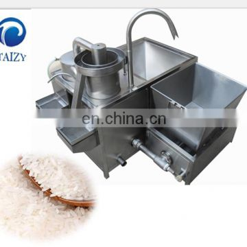 rice wash machine coffee bean cleaning machineCorn cleaning machine
