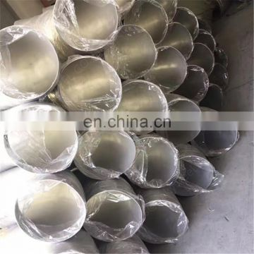 ASTM B366 WP904L Reducing Tee ASTM B366 WP904L 180 Elbow
