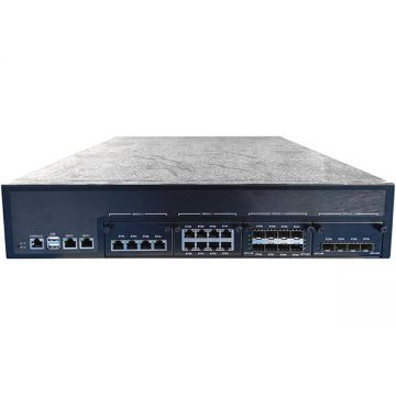 network security appliance max 32 GbE lan ports F23224