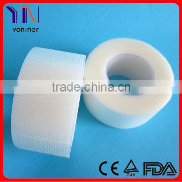 Medical self adhesive tapes manufacturer CE FDA Certificated