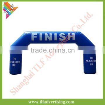 Inflatable start line and finish line sports event arch                                                                                         Most Popular