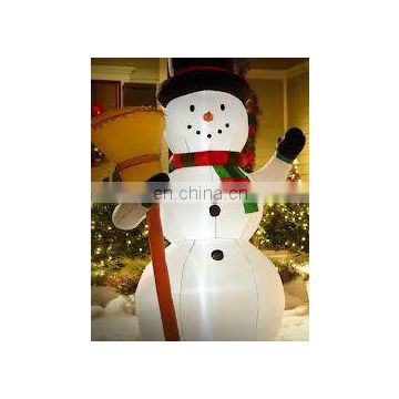 More popular Inflatable Christmas Snowman