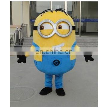 Most Popular Cartoon Mascot Costume for kids and adult