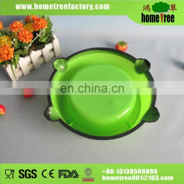 2015 good quality plastic pet food container