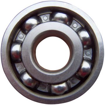 Construction Machinery 6002 Z, ABEC-1, Z1V1 ,C0 High Precision Ball Bearing 40x90x23