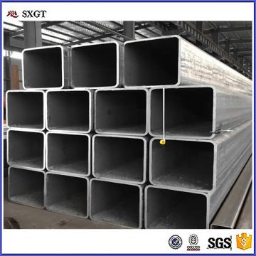 Best-selling High quality carbon square steel tube be praised in the world