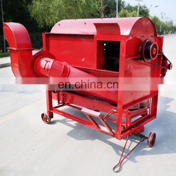3500kg big capacity diesel corn thresher/corn threshing machine
