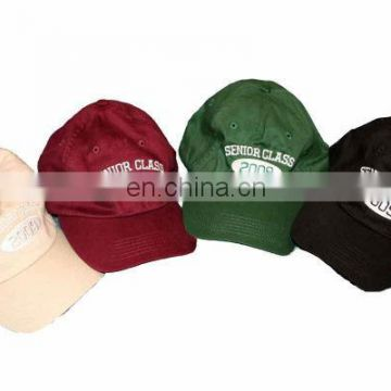Customized Promotion Cap with TC material and printting logo