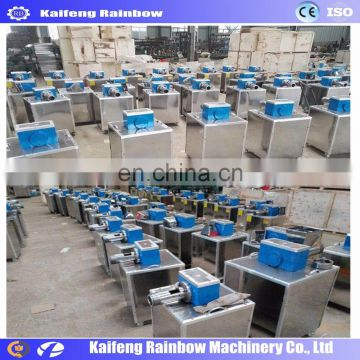 Stainless Steel Factory Price Shell Noodle Form Machine Pasta maker Automatic macaroni making machine manufacturer