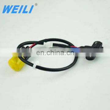 WEILI Auto engine crankshaft position sensor / camshaft sensor SMW250627 for Great wall Havel