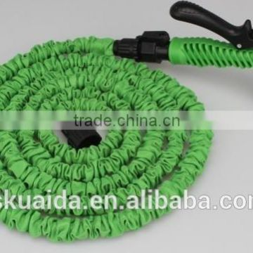 China best selling pipe 2016 Garden tools and equipment expandable hose drip irrigation high pressure plastic hose pipe