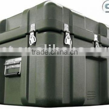 73L Plastic Transit Case , Transport Case , Tool Case , Storage Case , Military Case