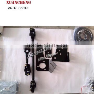 Brand new electric power steering for Can-Am Maverick