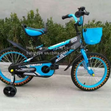 childrens bike baby kids bmx bicycle baby boys cycle black tire with fire edge
