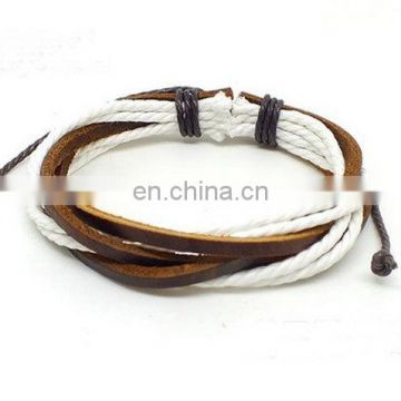 braided leather bracelet leather wrap bracelet hawaiian leather bracelets