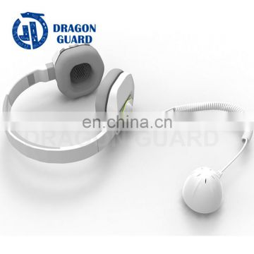 Dragon Guard HP001 Multifunctional security display alarm anti theft for headphones digital products