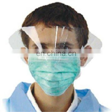 disposable 3ply face mask / surgical mask