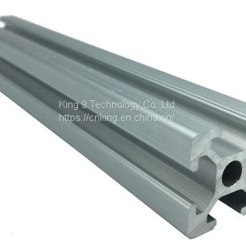 Square aluminum profile(BT2020)