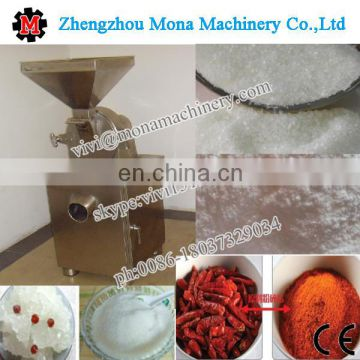 Multifunctional Full stainless steel grain crusher | stainless steel crusher for beans