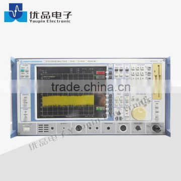 Rohde & Schwarz FSEA30 Spectrum Analyzer