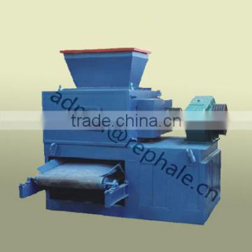Hydraulic Egg Shape Coal Briquette Making Machine