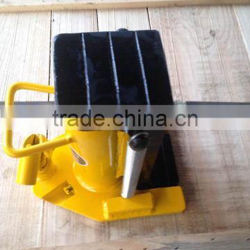 50T high quality lifting tool portable hydraulic claw jack
