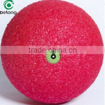 Colorful EPP Material Massage Ball for Body Fitness for yoga