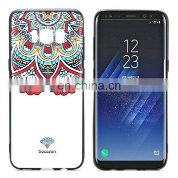 Factory price for samsung s8 case made in China
