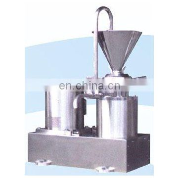 FLK high quality peanut butter making machine,newest colloid mill