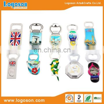 Top Quality Custom Korean Hanbok Souvenirs Polyresin Fridge Magnet Sticker
