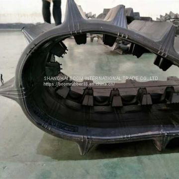 Kubota R1-2415 Agricultural Machinery Parts-Rubber Tracks 400*84*44