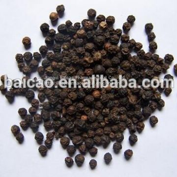 OEM/ODM CAS NO.8006-82-4 Factory Supply 100% pure natural therapeutic grade black pepper oil