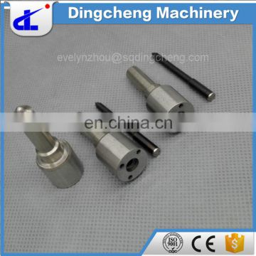 Common rail fuel nozzle DLLA150P1828 for diesel injector 0445120163