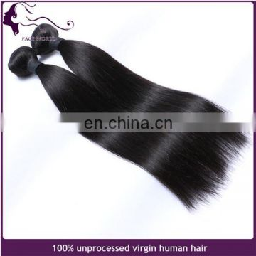 8-30 inch silky straight indian hair extension remy raw human hair bundles