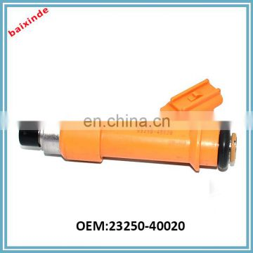 high-performance fuel injection Nozzle 23250-40020 or 23209-40020 1 IQ YARIS AYGO BJ BELTA