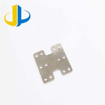 Ce Certification Nickel  100% Inspection Metal Stamping Parts