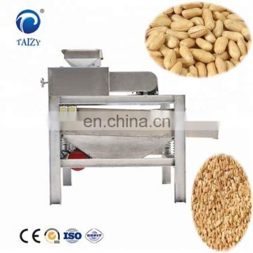 hot sale peanut cutting and grading machine for sale