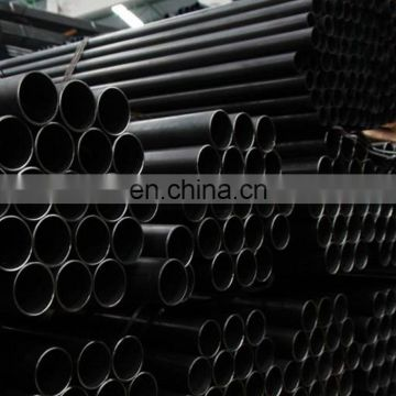 high quality large diameter thick wall a106 gr.b dn508 dn 1100 din 2448 dn50 sch40 seamless black steel pipe