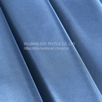 spandex polyester fabric bonded tricot