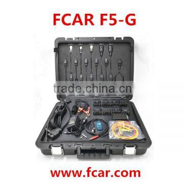 small car diagnostic tool, injector, fuel pump, ecu reset