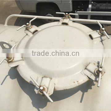 2 tons septic tank trucks for sale