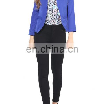 Beautiful quarter sleeve formal shrug for women