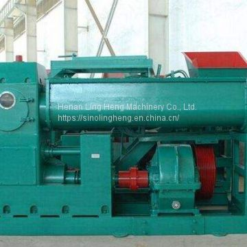 8000-24000pcs per hour JKY SERIES CLAY BRICK MAKING MACHINE /VACUUM EXTRUDER