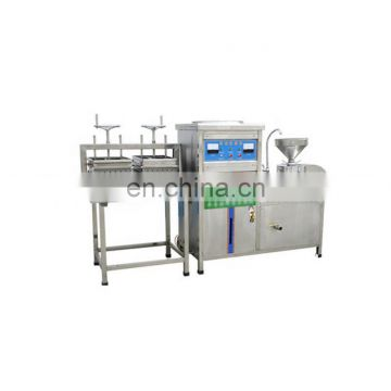 150-180kg/H Bean Curd Tofu Mold Pressed Maker Equipment Grinding & Boiling & Molding Making Machine